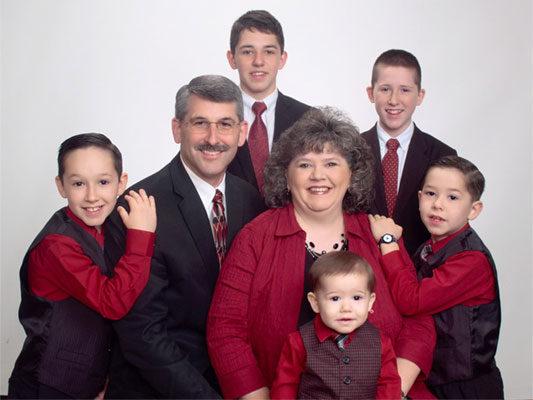 Suttle-Family